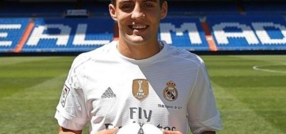 Mateo Kovacic está haciendo una gran temporada con el Real Madrid. Foto: Getty Images
