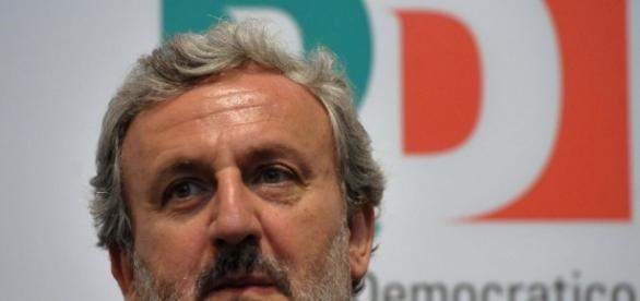 Michele Emiliano sfida Renzi alla segreteria del Pd