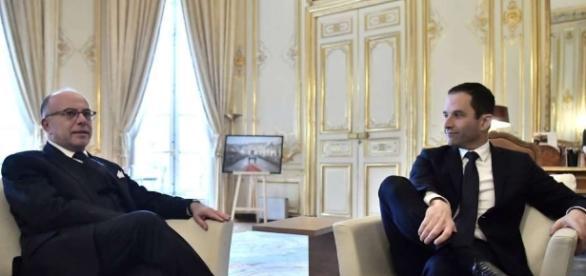 Réconciliation à gauche : Benoît Hamon confronté aux troupes de ... - sudouest.fr