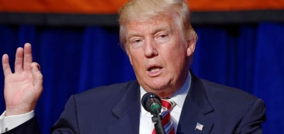 Trump fires Sally Yates over Muslim ban (Image source: Wikipedia)