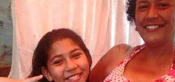Menina foi morta após ser abusada