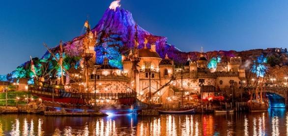 1000+ images about Tokyo DisneySea on Pinterest | Tokyo disney sea ... - pinterest.com