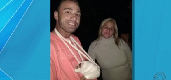 Assassinou a esposa após se estressar com música