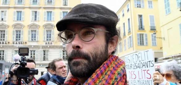 Cédric Herrou de retour devant la justice ce mercredi - Nice-Matin - nicematin.com