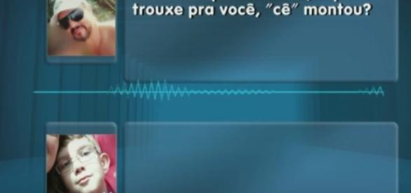 Chacina em São Paulo tem áudios revelados - Google
