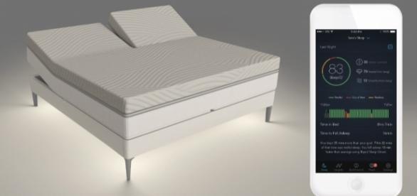 Controle sua cama inteligente através do seu celular