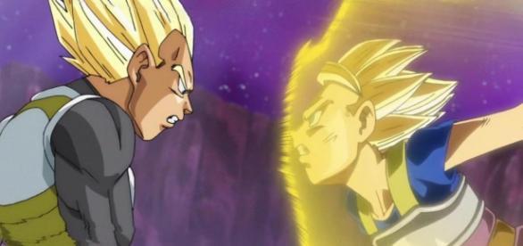 Dragon Ball Super : Episode 37, la fierté du Saiyan, notre récap ... - melty.fr