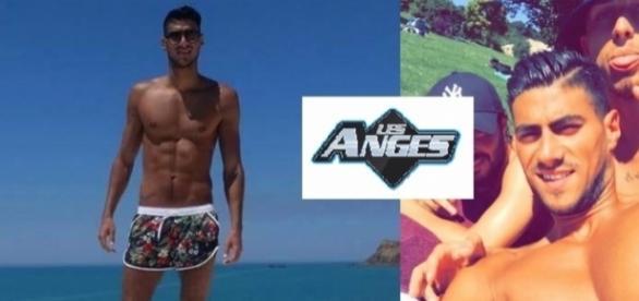 Giuseppe, l'ange anonyme de la saison 9 !
