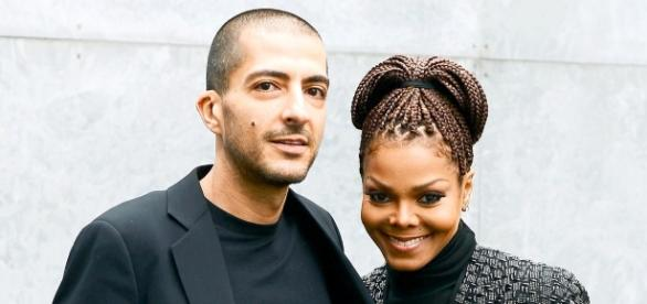 Janet Jackson and Husband Wissam Al Mana's Road to Baby - Us Weekly - usmagazine.com