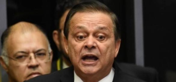 Jovair Arantes é candidato a presidência da Câmara dos Deputados