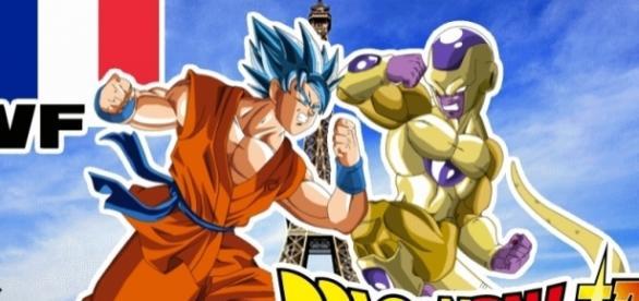 La série Dragon Ball Super bientôt disponible en version française sur Toonami ! (17 janvier 2017)
