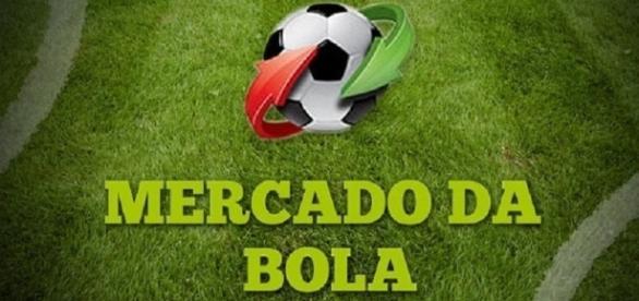 Mais um dia agitado nas negociações do futebol brasileiro