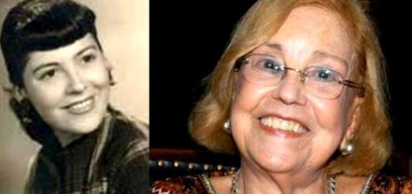 Morre Vida Alves, atriz pioneira na TV - Google