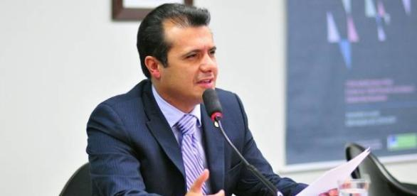 Projeto foi elaborado por Marcelo Aguiar (DEM-SP)