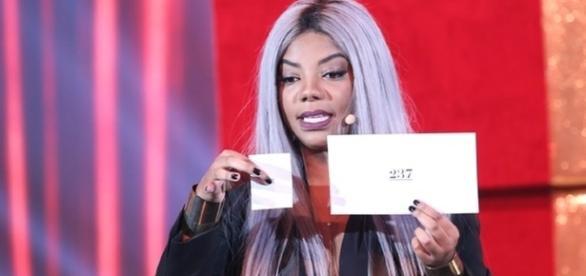 Saiba as últimas notícias sobre a cantora Ludmilla - Famosidades - com.br