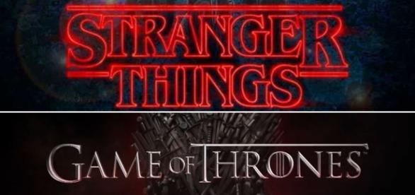 Stranger Things x Game Of Thrones: qual a sua preferida?