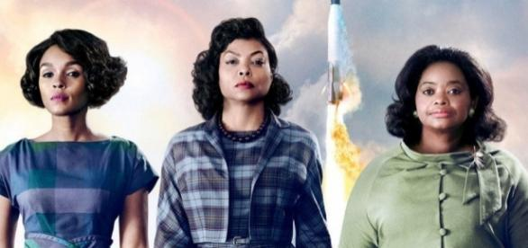 The Upcoming 'Hidden Figures' Movie Is Based On Three Members Of ... - watchtheyard.com