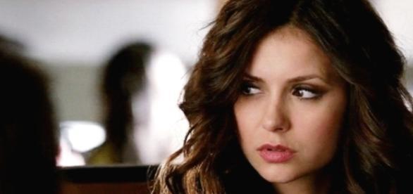 The Vampire Diaries: Nina Dobrev pode retornar à série.