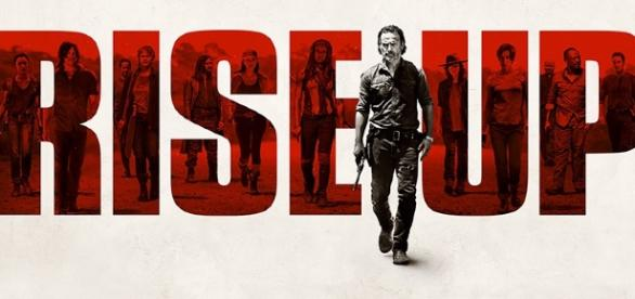 The Walking Dead : Le retour du Rick Grimes leader et combatif