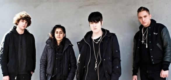 The xx: Switching Roles In Song : NPR - npr.org