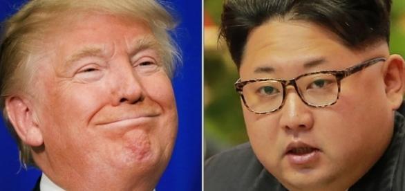 Trump gets North Korea warning - CNN Video - cnn.com