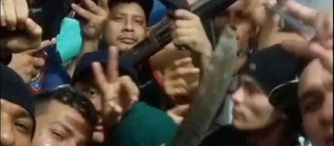 Governo reativa cadeia para isolar presos suspeitos de comandar rebelião em Manaus