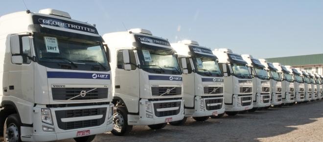Luft Logistics abre vaga de gerente de filial no Ceará