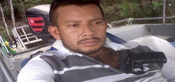 A Polícia Federal descobre o 'xerife' do massacre em Manaus.