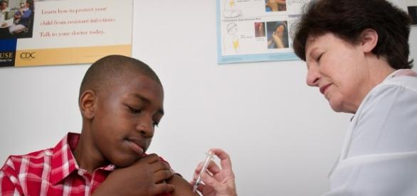Aracoiaba News: Meninos já podem se vacinar contra HPV no SUS ... - blogspot.com