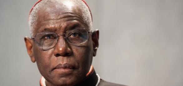Cardinal Sarah: Le Cardinal réclame le silence. De la parole libérée ? - lifesitenews.com