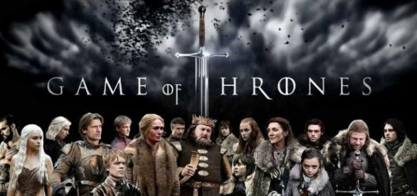 "Elenco de ""Game of Thrones"" é criticado por ser majoritariamente branco"