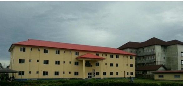 Incidente aconteceu nesse hotel da Nigéria