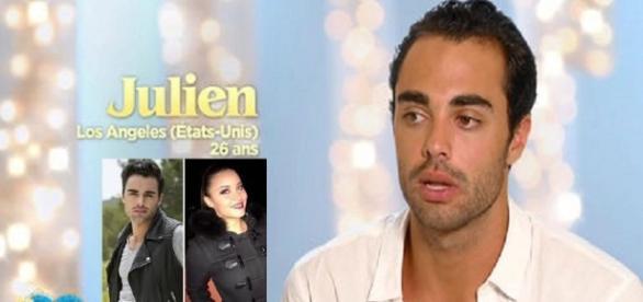 Julien Marlon donne enfin sa version de son départ des Princes de l'Amour 4