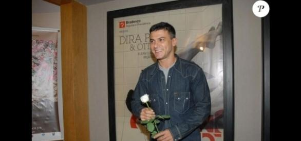 Leonardo Vieira é ofendido em redes socias por ser homossexual