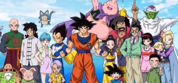 Noticias de Dragon Ball Super - melty.es