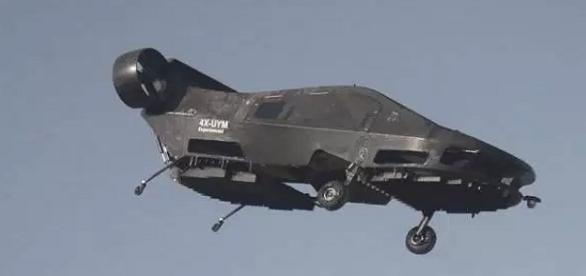 "O ""carro voador"" israelense está perto de ser lançado ao mercado."