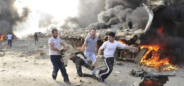 Síria: um massacre que expressa insanáveis conflitos de interesses