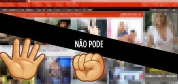 Sites pornográficos poderão ser proibidos no Brasil
