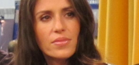 Source: Wikimedia Nan Palermo. Soleil Moon Frye debuts postpartum weight loss