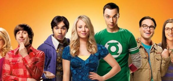 The Big Bang Theory saison 9 : 3 bonnes raisons de binge-watcher ... - melty.fr