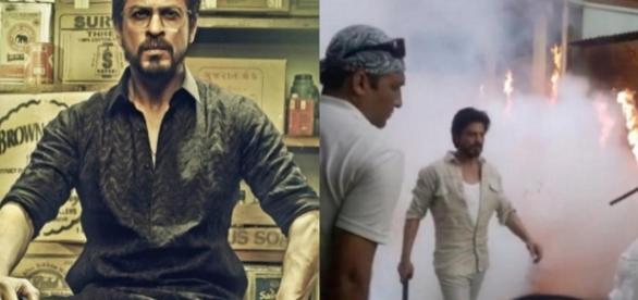 Will Shahrukh Khan's Raees get dubbed in Tamil? - tamilomovie.com