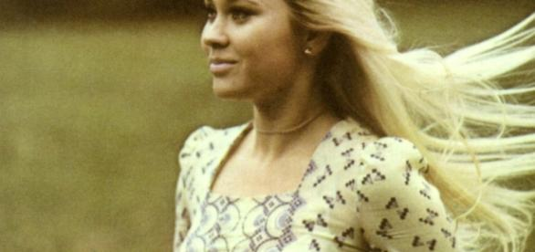 1000+ images about Agnetha on Pinterest | A young, Gary barlow and ... - pinterest.com