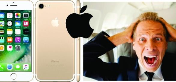 Apple corta bônus de presidente por lucro abaixo do esperado