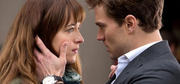 Fifty Shades of Grey | Movies | HBO - hbo.com