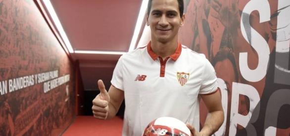 Ganso é relacionado por Sampaoli e pode estrear diante do Real ... - gazetaesportiva.com