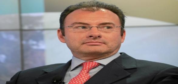 Luis Videgaray regresa como triunfador al gabinete de EPN