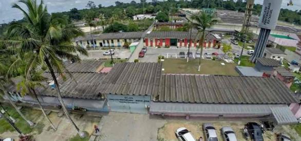 Massacre em Manaus: foram quase 60 motos