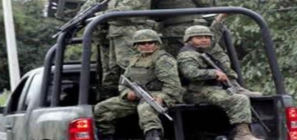 México con EPN en peligro de un golpe de estado