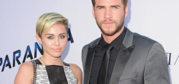 Miley Cyrus and Liam Hemsworth Are Engaged! Couple Set to Wed More ... - eonline.com