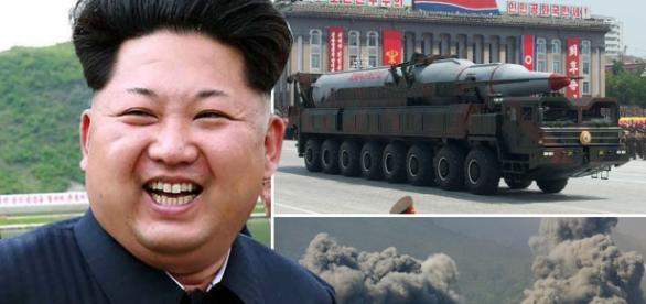North Korea: Why Kim Jong-un's threats over war are no laughing ... - mirror.co.uk